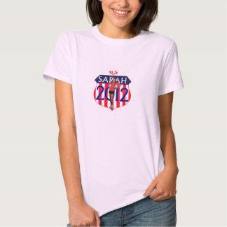 Sarah Palin Ladies Shirt