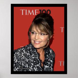 Sarah Palin Impresiones