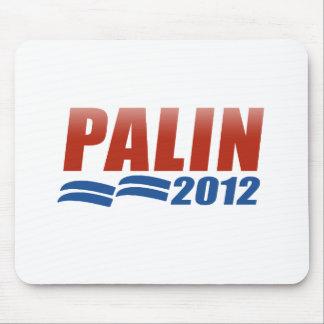 Sarah Palin para el presidente Alfombrilla De Ratones