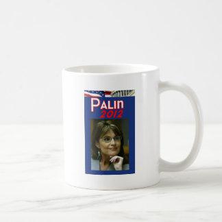 Sarah Palin para el presidente Taza Clásica