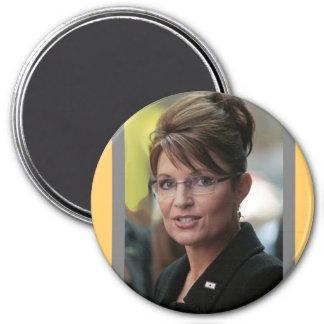 Sarah Palin Photograph Magnets