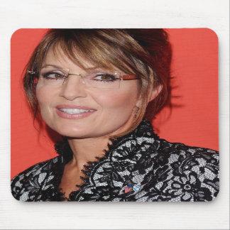 Sarah Palin Photos Mousepads