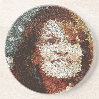 Sarah Palin Pop Art Beverage Coasters