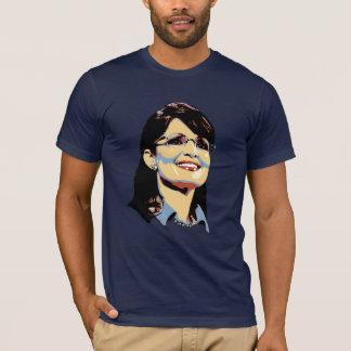 Sarah Palin portrait T-Shirt