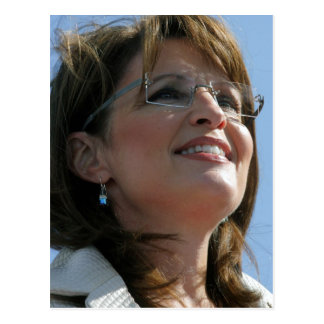 Sarah Palin Postcards