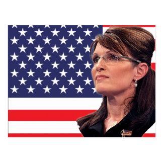 Sarah Palin Postcards