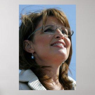 Sarah Palin Posters print