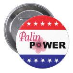 Sarah Palin Power Button