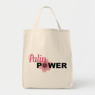 Sarah Palin Power Tote Bag