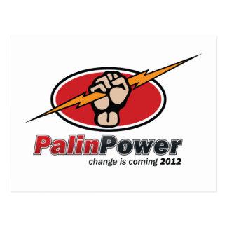 Sarah Palin  - President 2012 Postcard
