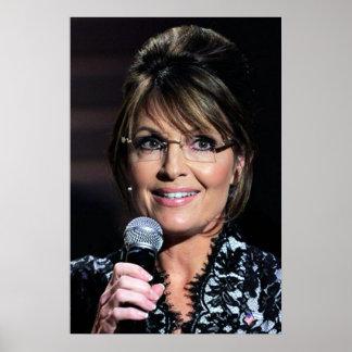 Sarah Palin President 2012 Posters