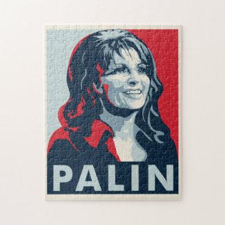 Sarah Palin Puzzles