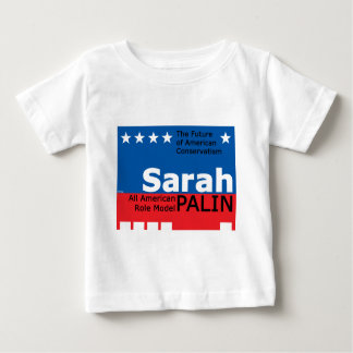 Sarah Palin Remera