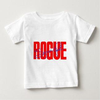 Sarah Palin Rogue Infant T-shirt