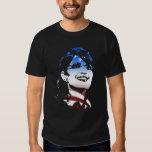 Sarah Palin stars and stripes T-Shirt