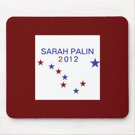 Sarah Palin Tapete De Raton
