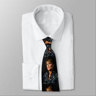 Sarah Palin Tie