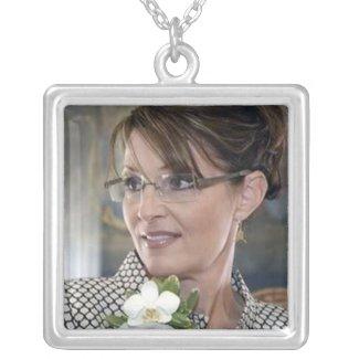 Sarah Palin's Necklace necklace