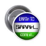 Sarah Pin