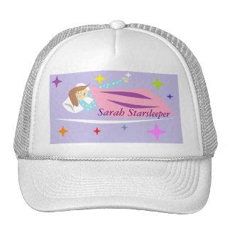 Sarah Starsleeper Trucker Hat