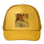 Sarah Styers Signed Trucker Hats