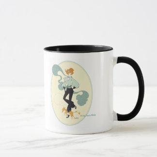 Sarah Watts' Foxy Mug