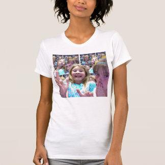 Sarah y Jana Camisetas