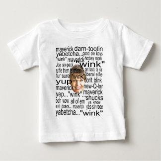 sarah ya betcha baby T-Shirt