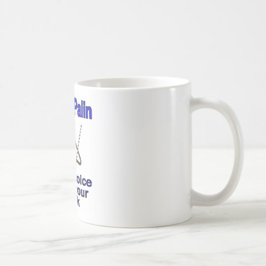 Sarah's Choice Coffee Mug