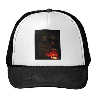 Sarahs Marker Trucker Hat