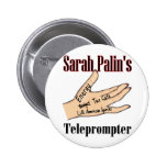 sarahs teleprompter buttons