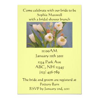 Sarah's Tulips Card