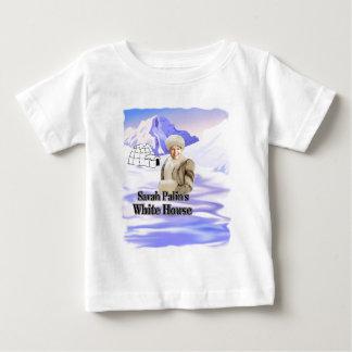 sarahs white house baby T-Shirt