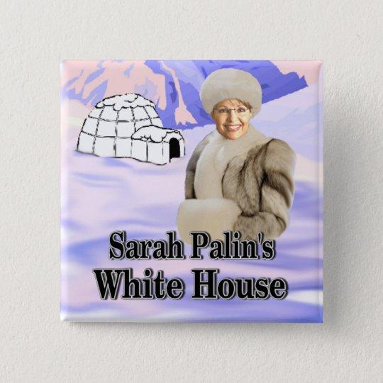 sarahs white house button
