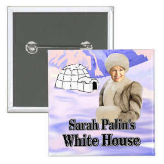 sarahs white house pin