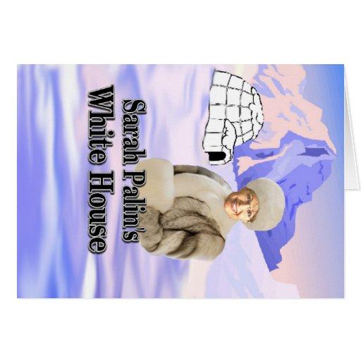 sarahs white house cards
