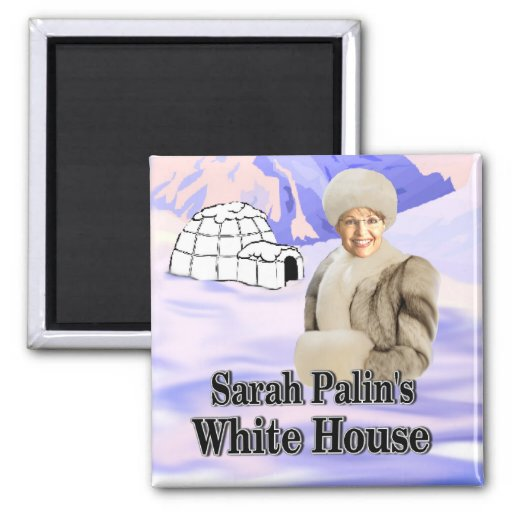 sarahs white house magnets