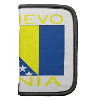 Sarajevo, Bosnia Organizador