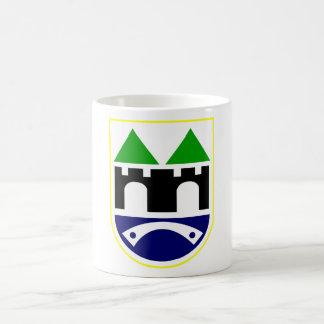 Sarajevo Coat of Arms Coffee Mug