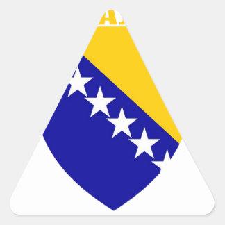 Sarajevo Coat of Arms Sticker