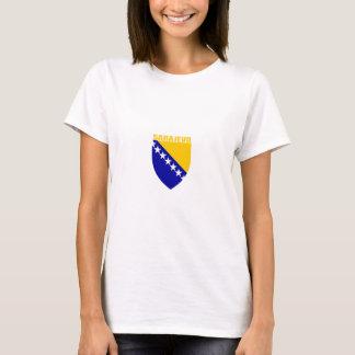 Sarajevo Coat of Arms T-Shirt