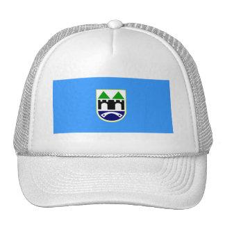 Sarajevo Flag Trucker Hat