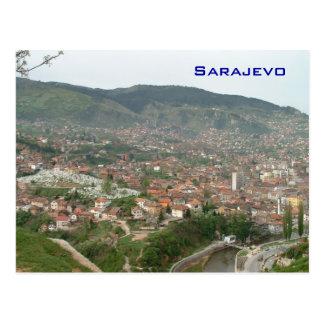 Sarajevo Postales