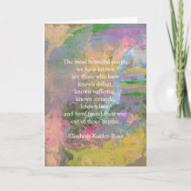 Sara's Mental Health Greeting Cards