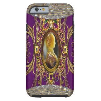 Sarashire Royale Cameo Victorian Tough iPhone 6 Case