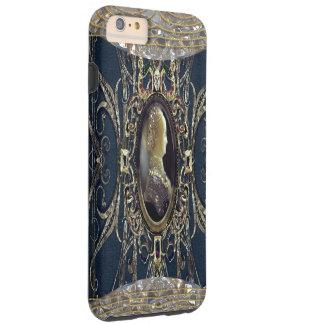 Sarashire Whitney Cameo Victorian Tough iPhone 6 Plus Case