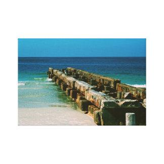 Sarasota Florida Canvas Print