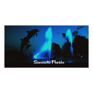 Sarasota Florida Card