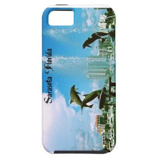 Sarasota Florida iPhone 5 Case