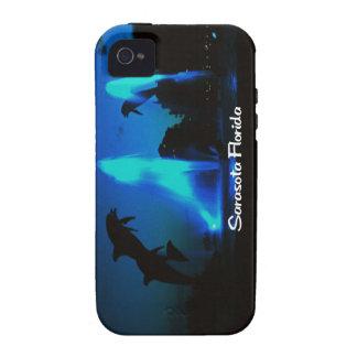 Sarasota Florida Vibe iPhone 4 Case